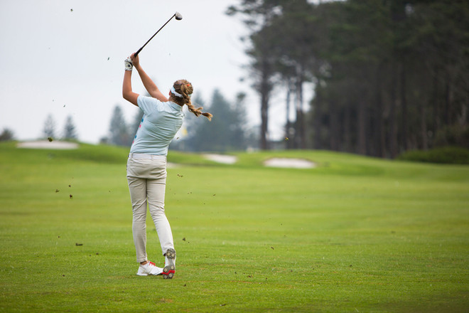 Men's & Women's Golf