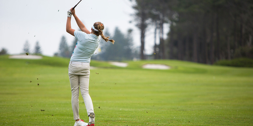 B2W Golf Tournament