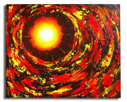 Sunstorm (vendue)