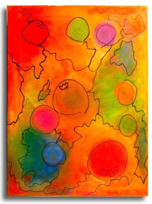 Bubble Gift (vendue)