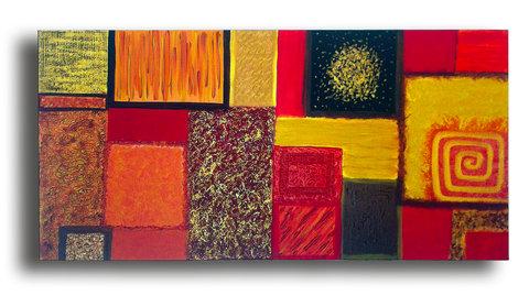 Textures (vendue)