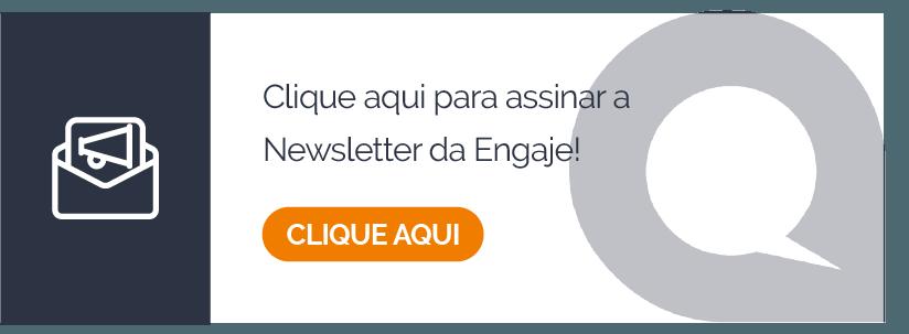 Assine nossa Newsletter!