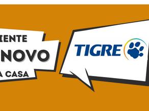 Engaje!Comunicação conquista PR da Tigre para Brasil e América Latina