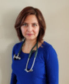 Dr.Tannaz Mokhtari Naturopath Richmnd Hill Vaughan Maple
