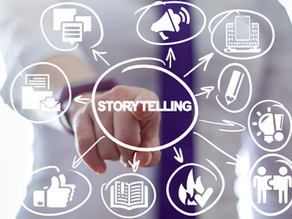 Estratégias de reputação por meio do storytelling: como elaborar?