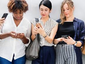 Em quais redes sociais sua empresa deve estar em 2019?