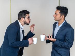 Comunicação Interpessoal – parte 1:  o que é e para que serve?