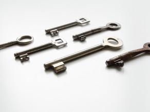 As 6 chaves para o Conteúdo Relevante