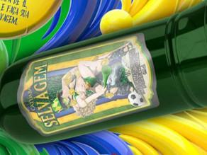 Catuaba transforma garrafa em vuvuzela e ensina como aproveitar a Copa do Mundo