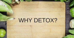 How to Know if You are Overloaded with Toxins