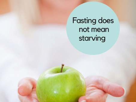 Intermittent Fasting for a Longer, Healthier Life