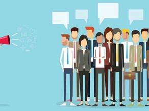O papel da valorização dos colaboradores na comunicação corporativa