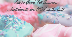 Are you Eating the Right Fat?