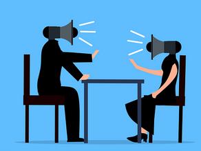 Comunicação Interpessoal – parte 2:  o quanto estamos perdendo e porquê