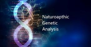 Naturopathic Genetic Test Analysis & Assessment