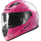 LS2 Stream Wind Pink