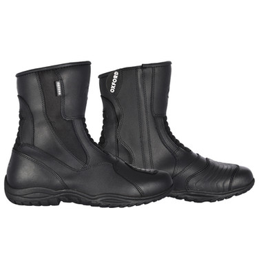 Oxford Hunter Riding Boots