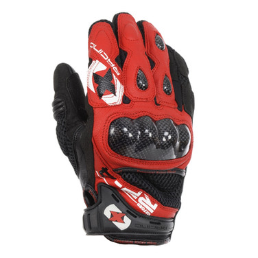 Oxford RP-4 Leather Gloves