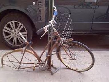 Eine zweite Chance für dein altes Fahrrad!