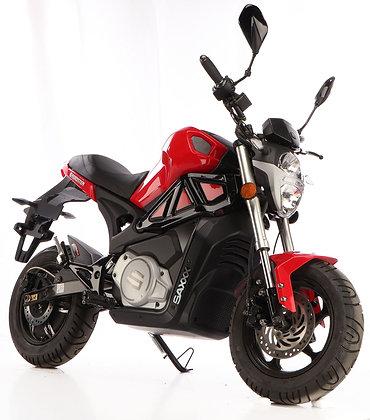 SAXXX E-Roadster V2