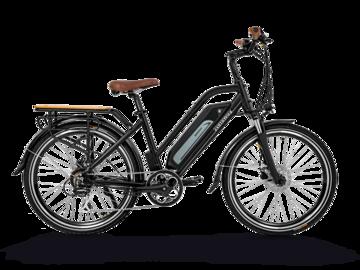 Himiway City E-Bike