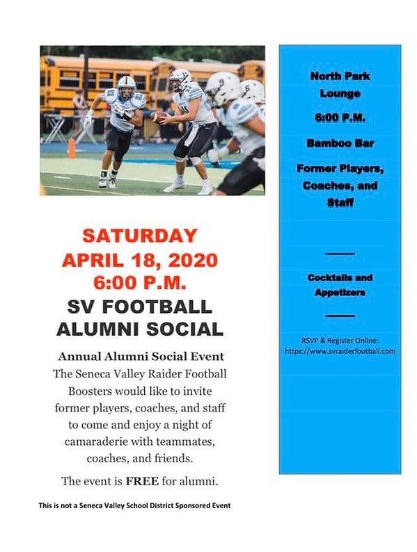 Alumni Social 2020
