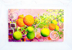 Fruits en graines