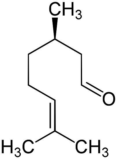 Citronellal