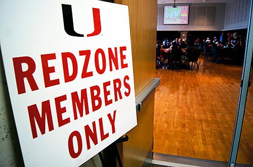 Redzone Membership