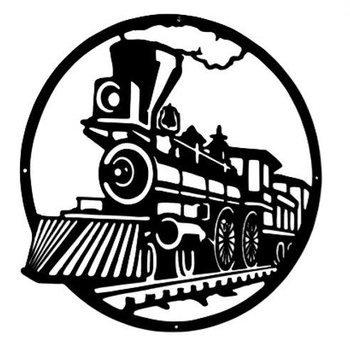 Traveling Train