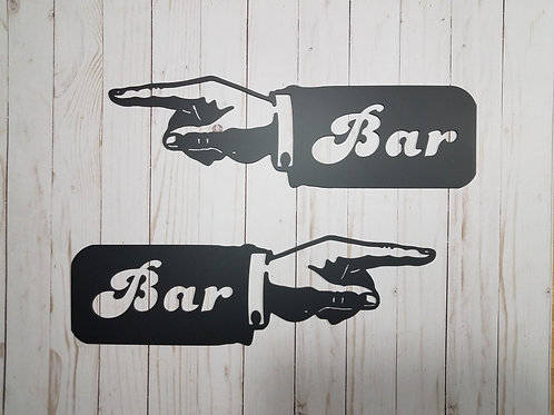 Bar Pointer