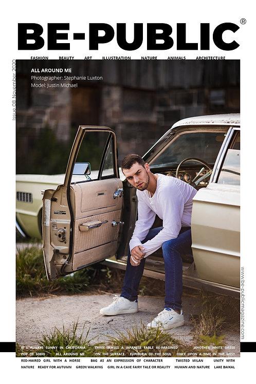 8 Issue November 2020