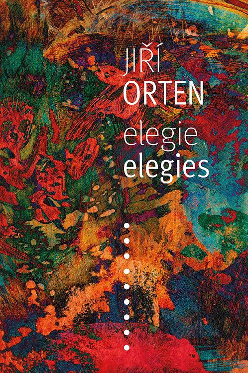 Jiří Orten: Elegies