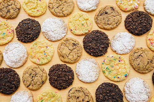 The Cookie Crush