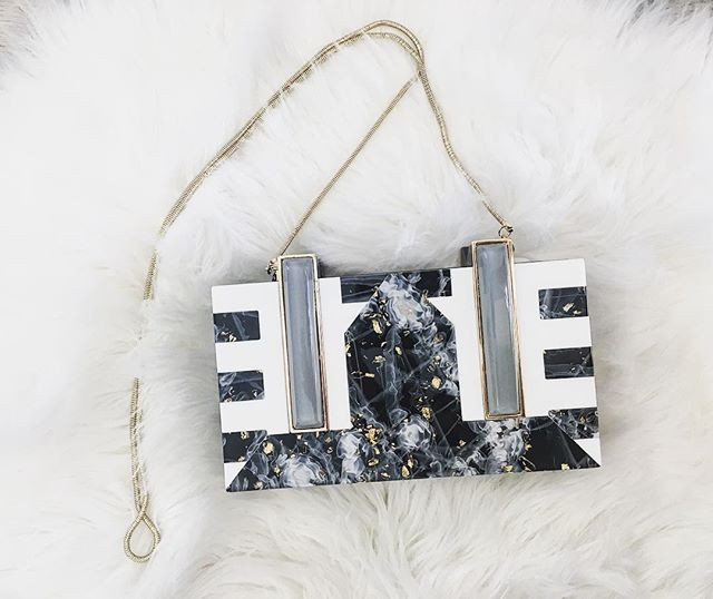 This clutch!! 😍