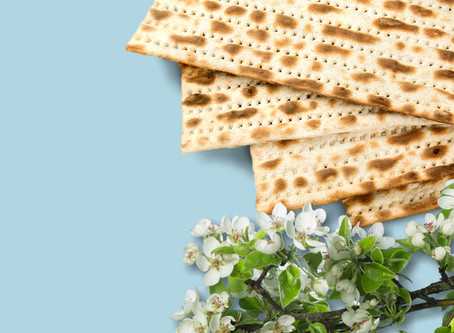 A Fast the first night of Passover