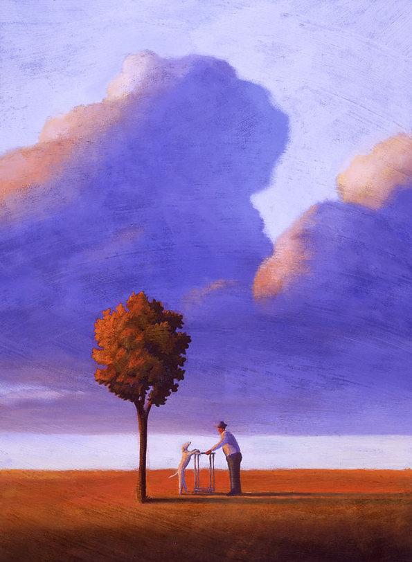 「白い犬とワルツを」愛蔵版 ① テリー・ケイ:著  兼武 進:訳(新潮社)