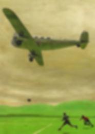 STRIPE GRASSLAND(オリジナル)
