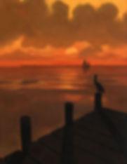 海流のなかの島々・下 ヘミングウェイ:著  (新潮文庫)