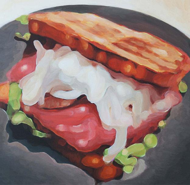 サンドイッチ(オリジナル)