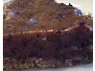 Frozen Blueberry Pie (w/Date & Nut Crust)