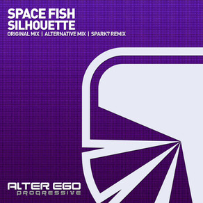 Space Fish - Silhouette OUT NOW