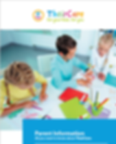 TheirCare Parent Information booklet.png