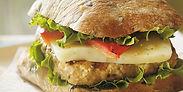 Hamburger avec ingrédients frais et maison à Anglet
