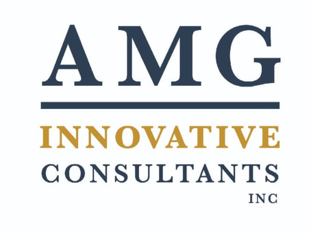 How AMG Innovative Consultants Can Help Your Small Business