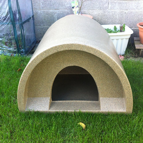 Large Rabbit / Tortoise House