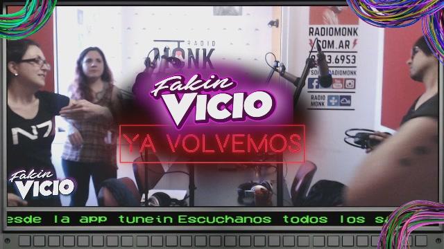 FAKIN VICIO 076 - La Casa de las siete tumbas