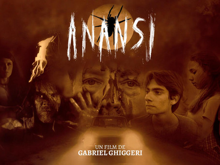 BARS XXI: Anansi