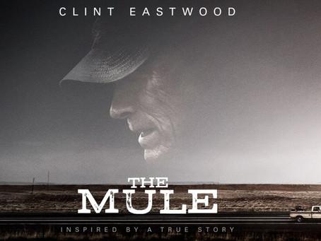 La mula: Clint Eastwood x 10