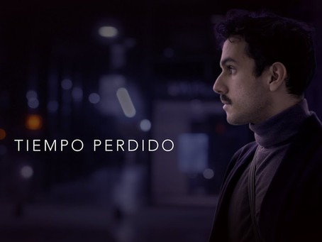 Review: Tiempo perdido